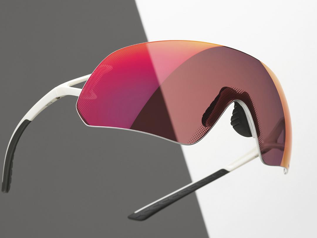 A nova gama de óculos da Shimano de lentes com visão especifica dá um passo em frente no que toca a tecnologia para óculos
